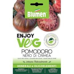 Enjoy Veg Schwarze Tomaten / Paradeiser di Crimea Samen - Regionen Italiens