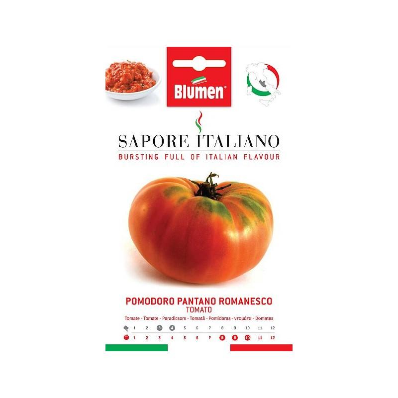 Tomate/Paradeiser Pantano Romanesco