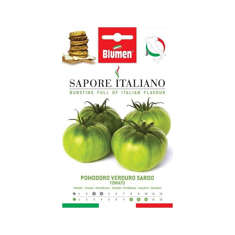 Tomate/Paradeiser Verduro Sardo