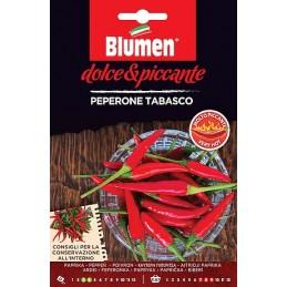 CHILI TABASCO der rote Habanero ist eine klassische Sorte. - Regionen Italiens