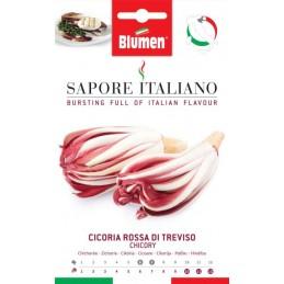 Radiccio Rosso di Treviso - Ernährung