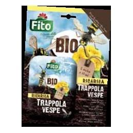 Nachfüllpackung für Wespenfalle BIO Extrem wirksamer natürlicher Lockstoff. - Regionen Italiens