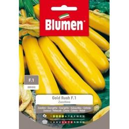 Zucchini gelb