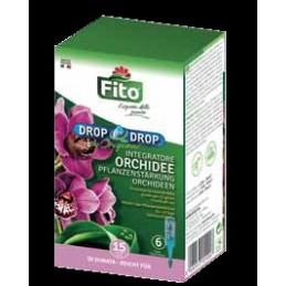 Drop-by-Drop Orchidee Drop-by-Drop Orchideen ist ein neues Konzept der Pflanzenernährung, gebrauchsfertig und selbstregu