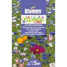 Flower Mix- Hohe Mischung für Schattenlagen