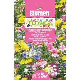Flower Mix- Mischung für alle Böden