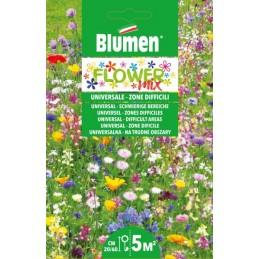 Flower Mix- Blumenwiese für schwierige Bereiche