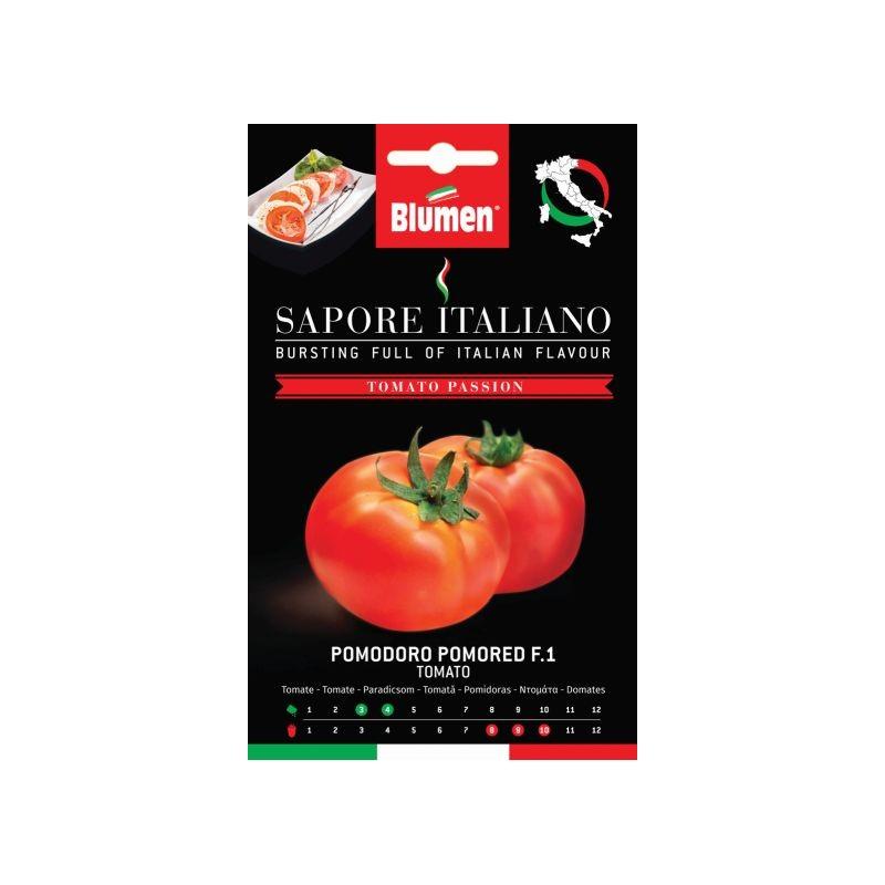 Tomate/Paradeiser Pomored F.1