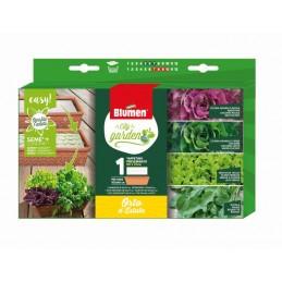 Packung Samenpad Sommer-Garten MIX