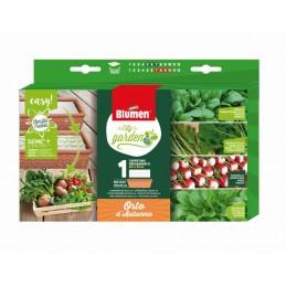 Packung Samenpad Herbst-Garten MIX