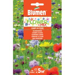 Flower Mix- Blumenwiese, hochwachsend
