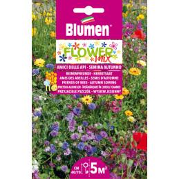 Flower Mix- Blumenwiese, Sommerblumen in der XXL Packung.  - Regionen Italiens