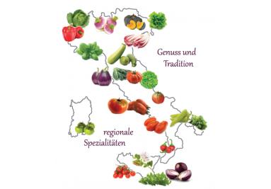 Genuß und Tradition - regionale Späzialitäten