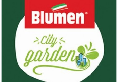 City Garden - auf kleinstem Raum Gemüse pflanzen